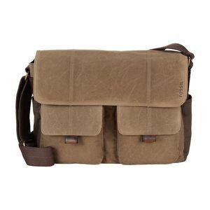 FOSSIL Messenger Laptop Bag
